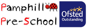 Pamphill Preschool in Pamphill, Wimborne, Dorset